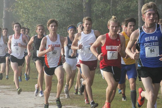2a634d6dc Men s Cross Country - USCB Athletics